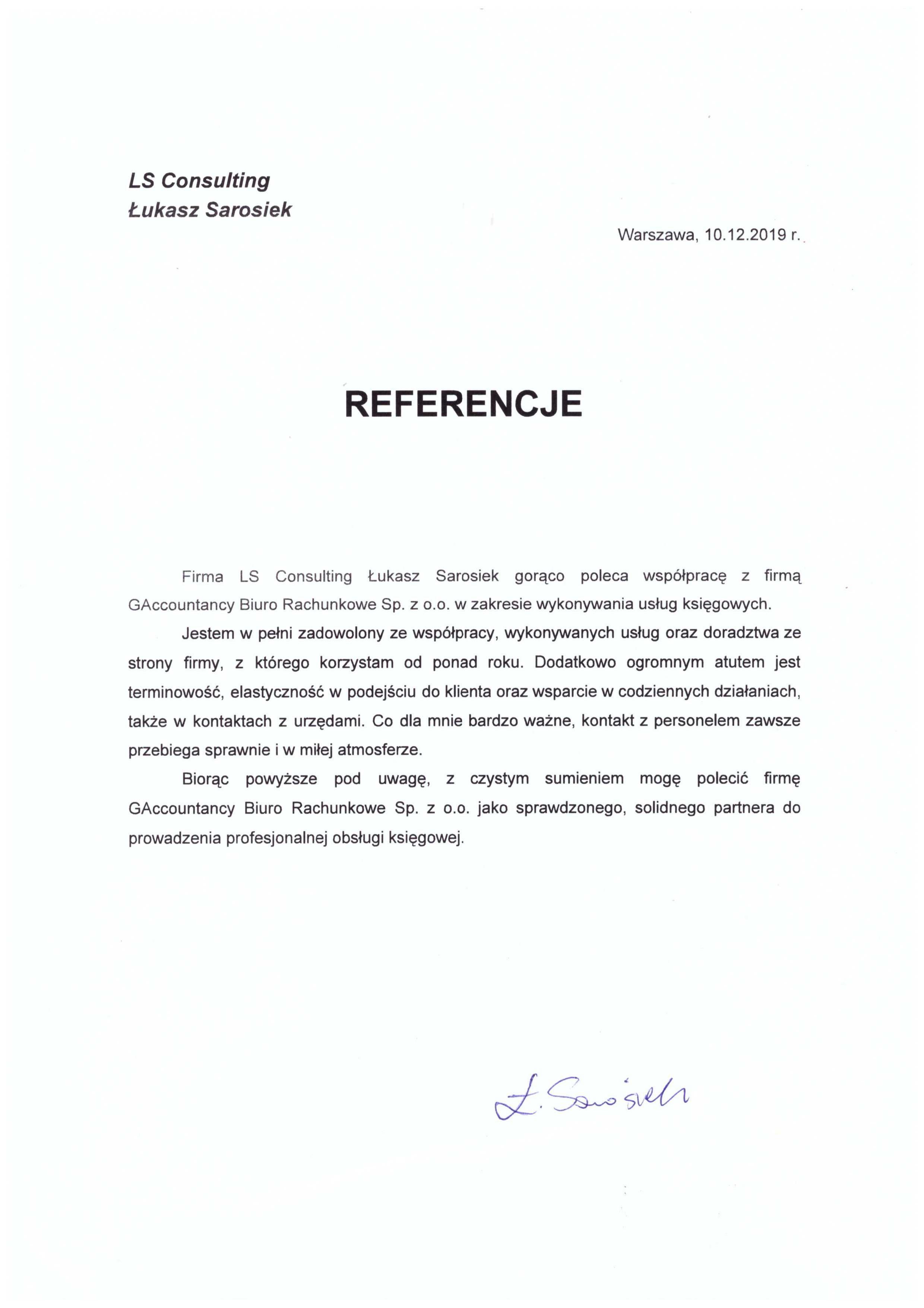 Referencje 11